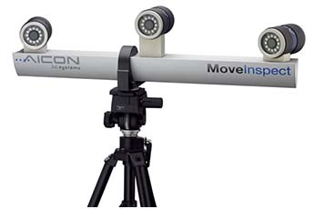 AICON MoveInspect HR