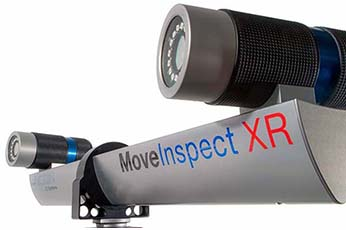 AICON MoveInspect XR