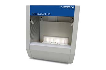 AICON TubeInspect HS